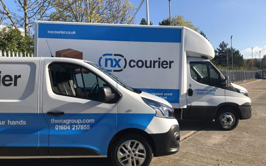Courier for Events and Exhibitions