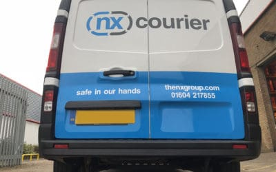 Your Courier Service for 2019