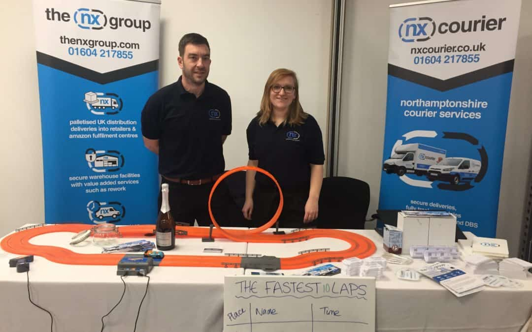 Northamptonshire Business Expo 2019
