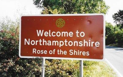 Northamptonshire – Golden Triangle of Logistics